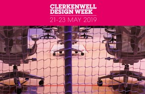 Aeron Hockey & Herman Miller at Clerkenwell Design Week