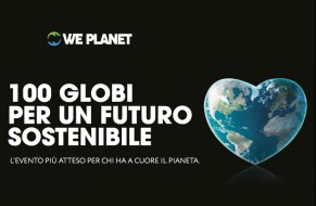 Cardex sponsor di WEplanet