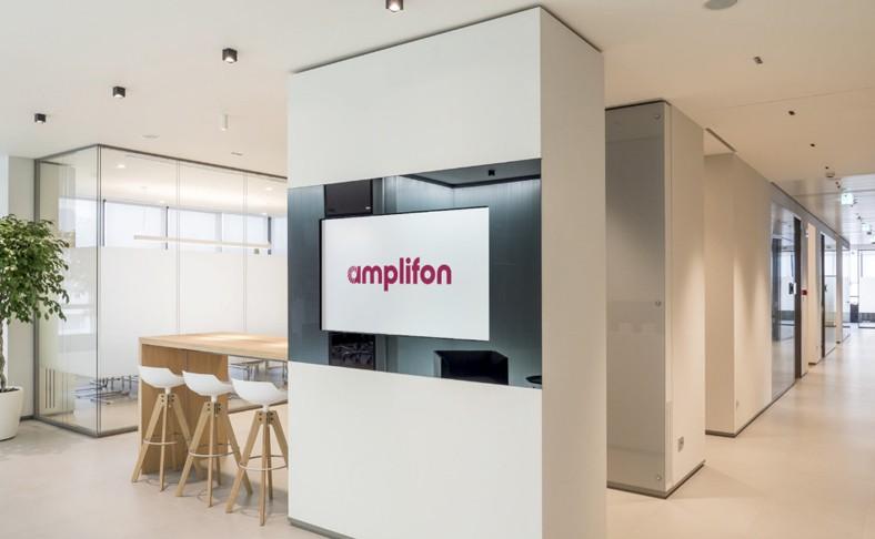 Amplifon - Milano